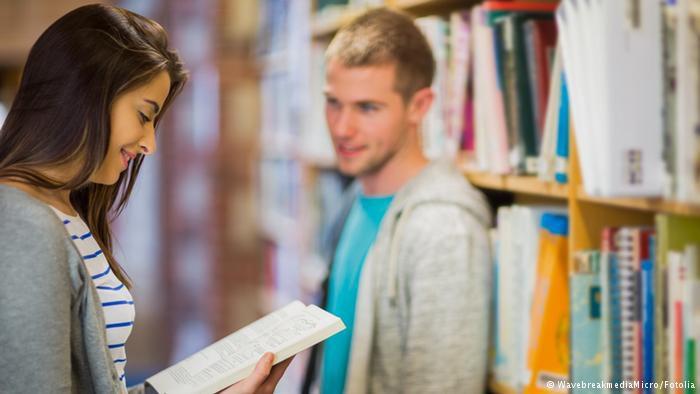 знакомства студенческие