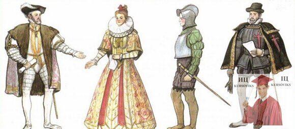 різноманіття-костюма