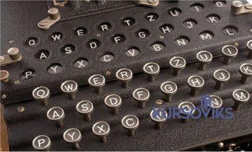 шифрування, тайнопис