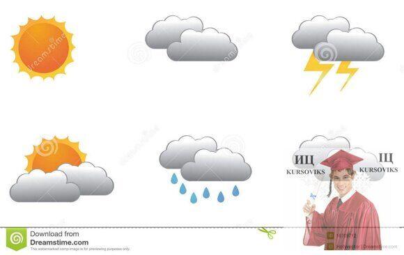Метеорологія