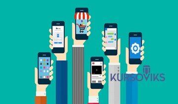 мобільні платформи, інформаційні технології