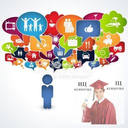 Соціальні-медіакомунікації