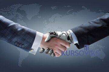 штучний інтелект, система державного управління