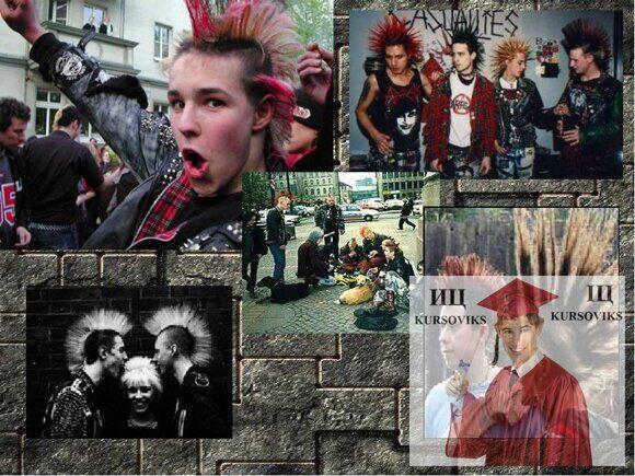 Сучасні-молодіжні-субкультури
