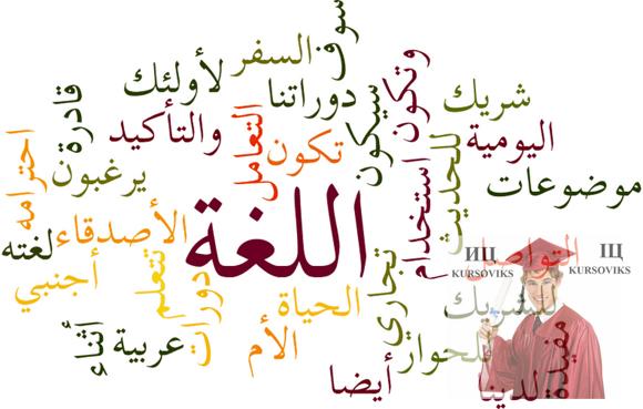 стилі-арабської-мови