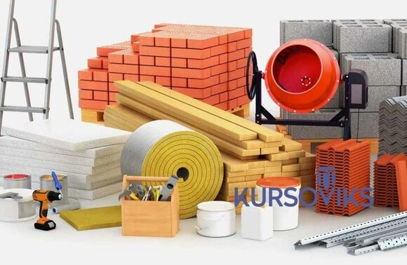 будівельне матеріалознавство, будівельні вироби
