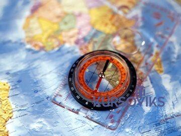 географічні знання