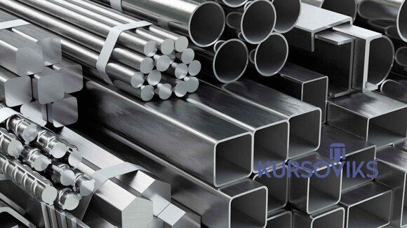 технологія конструкційних матеріалів