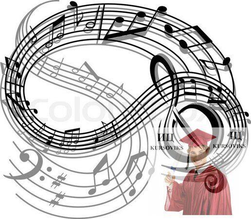 музичні-дані