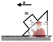 МР37, Рис. 6.4 - Между бруском и клином имеется трение