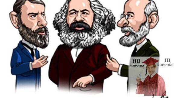 соціологічні-теорії