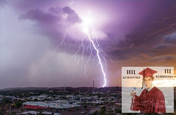 метеорологічна-інформація