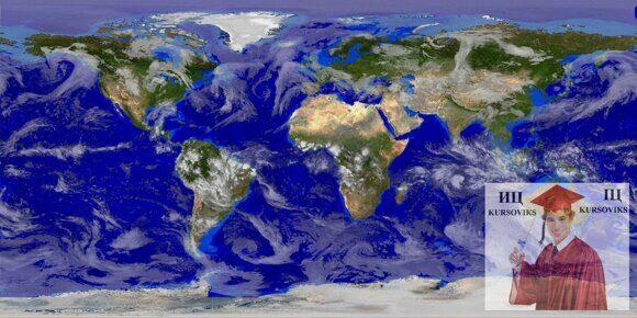 клімат-Землі