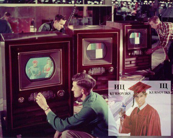 Історія-телебачення