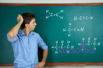 рішення задач з хімії