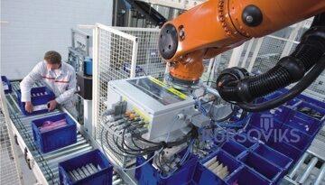 управління виробничими системами