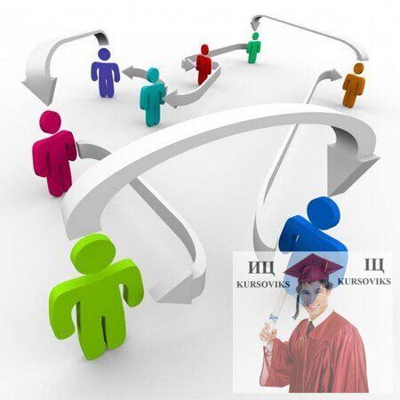 Соціальне-управління