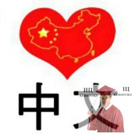 китайська-мова